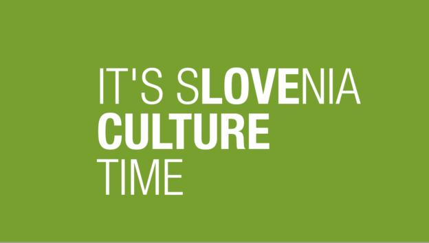 Slogan dvoletne kampanje po zamisli STO.