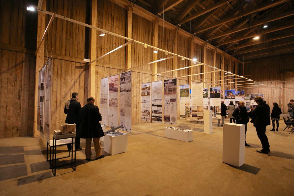 Mednarodna arhitekturna konferenca Piranski dnevi arhitekture se lahko baha z eno najdaljših tradicij na svetu.
